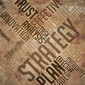 Greeley Community Management - Strategy